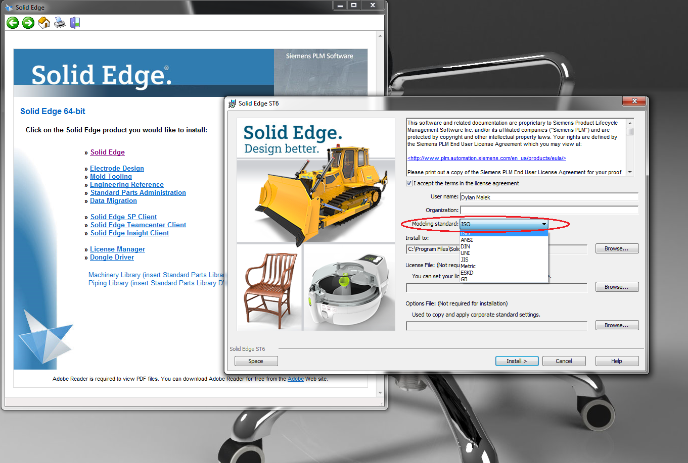 3 Steps to Getting Started with Solid Edge