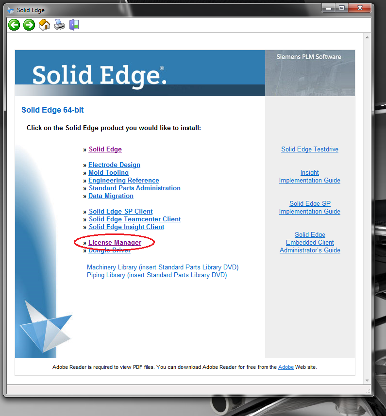 3 Steps to Getting Started with Solid Edge - Swoosh Technologies