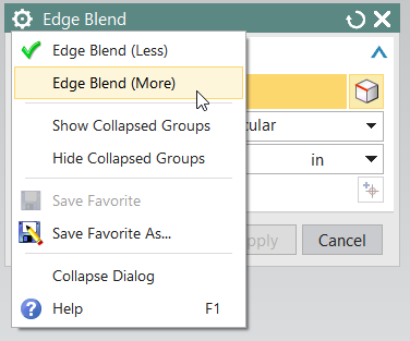 edge blend