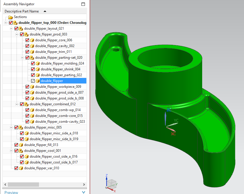 Nx 11 Mold Wizard Library Download