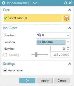Select Face