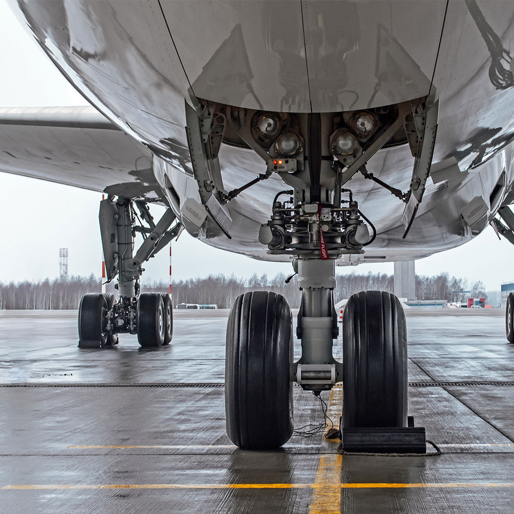 Are you an authorized aerospace supplier