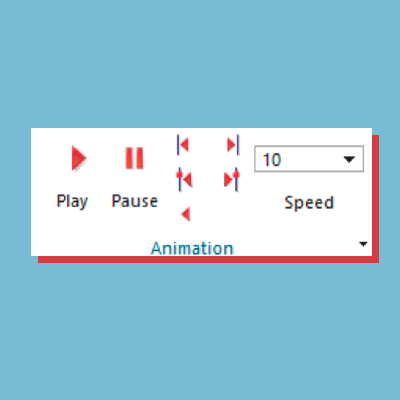 Getting to Know the New Path Animation Tool in the NX Ribbon Bar – NX CAM 12.0.1