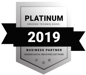 Swoosh Technologies - 2019 Platinum Business Partner