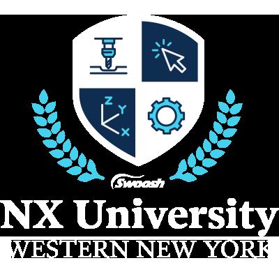 Swoosh NX University Western New York
