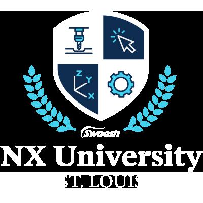 Swoosh NX University St. Louis 2020
