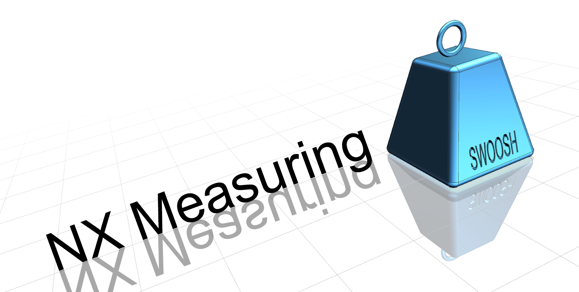 Siemens NX Measuring