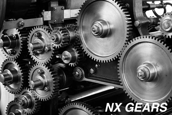 NX Gears