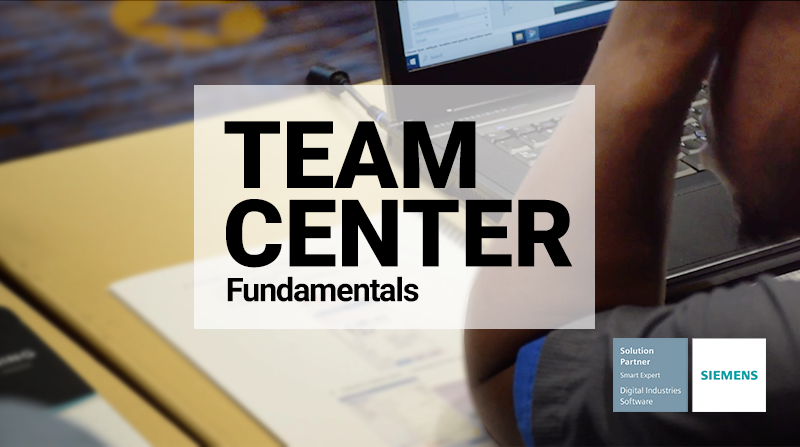 Teamcenter Fundamentals Training