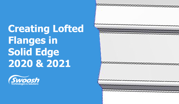 Lofted Flanges
