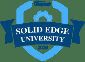 Solid Edge University 2020